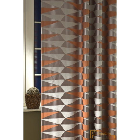 Terra DÁVID dekor függöny  280cm