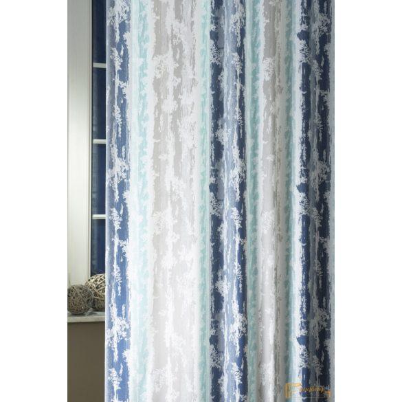 (4 szín) Deko LUDWIG  kék 300 cm