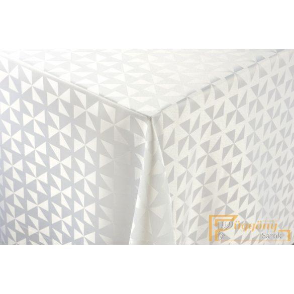 (3 szín) Abrosz-deko TEFLON FLANDRIA 01 Fehér 300 cm