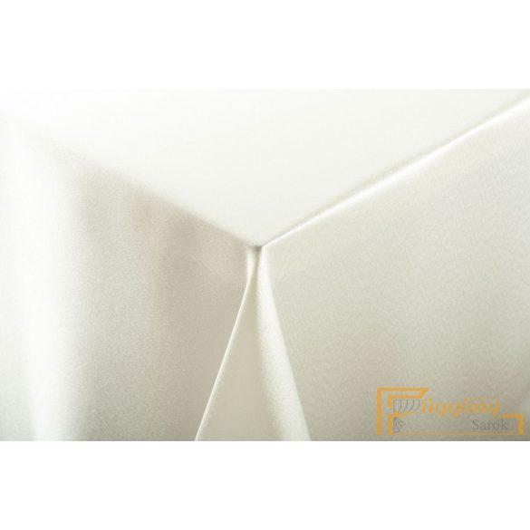 (5 szín) TEFLON MÓNIKA abrosz-deko 02 Ecru 320cm