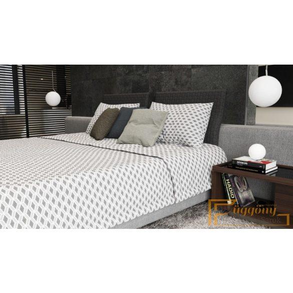 (2 szín) Kelly Ezüst ágytakaró 160*250cm