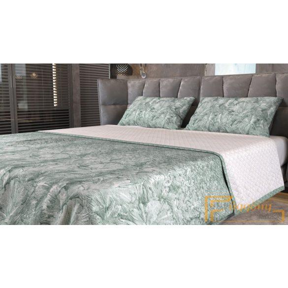 (2 szín-3 méret) Freya Türkiz ágytakaró 160*250cm