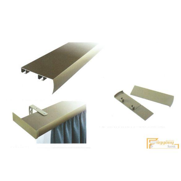 DecoLino Standard profil 03 matt bronz