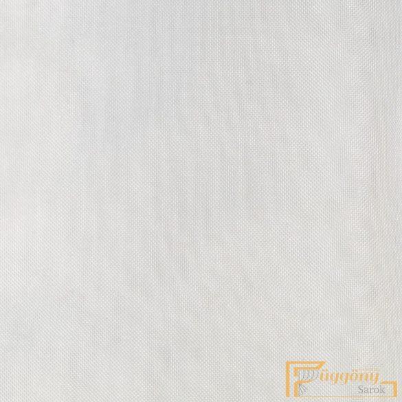 (2 szín) Üni voile 101 fehér ózs (500) R- 51112/290