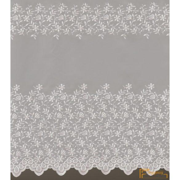 (2 méret 2 szín) Virágmintás Bordűrös Udine10 175cm