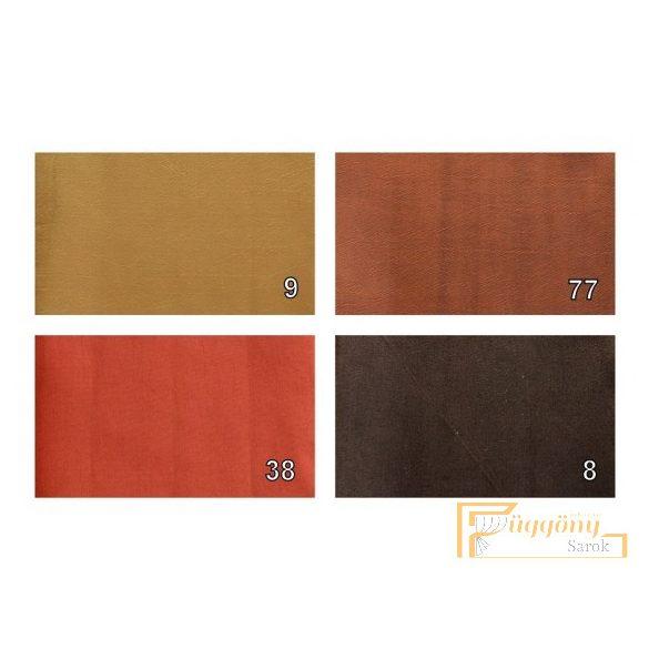 (12 szín ) Taft függöny több színben