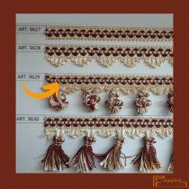 (4 változat) Hagymácskás szegő paszomány 9629