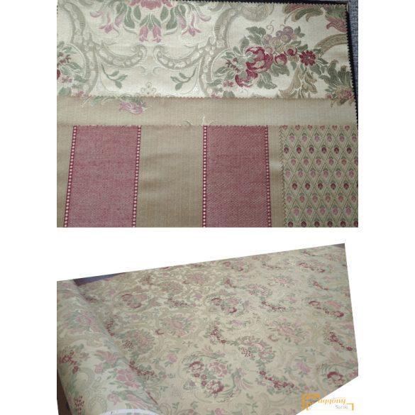 (4 minta) Windsor 16 bútorszövet