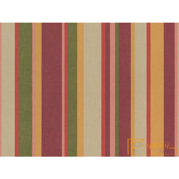 (4 szín) Multicolour Monterey nyomott dimout  R-függöny 150cm