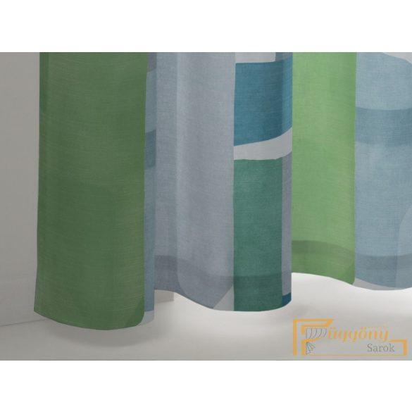 (3 szín) Sötét zöld Santa Cruz Dimout R-függöny 300cm