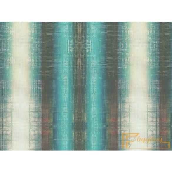 (2 szín) Multicolour Timeless nyomott stuktúr dimout R-függöny 150cm