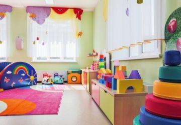 Milyen függönyt válassz a gyerekszobába?