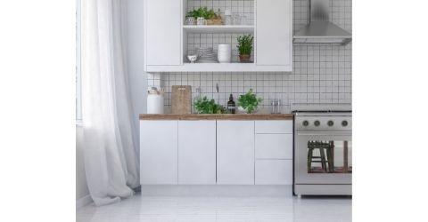 szép függönyök konyhába