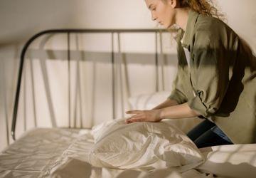 Ki kell-e mosni az új ágyneműt?
